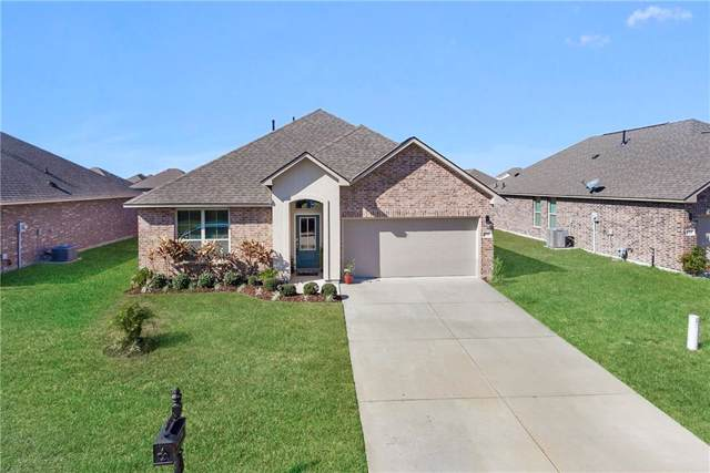 268 E Lake Drive, Slidell, LA 70461 (MLS #2231666) :: Turner Real Estate Group