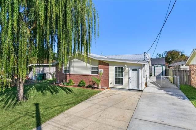17 Bluebell Lane, Westwego, LA 70094 (MLS #2231667) :: Robin Realty