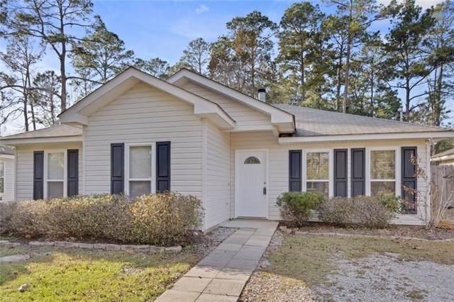 62165 Snow Street, Lacombe, LA 70445 (MLS #2231668) :: Turner Real Estate Group
