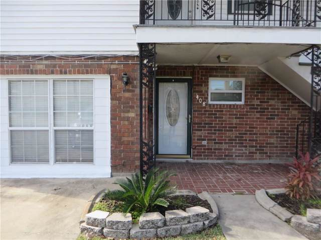 408 Severn Avenue A, Metairie, LA 70001 (MLS #2231675) :: Crescent City Living LLC