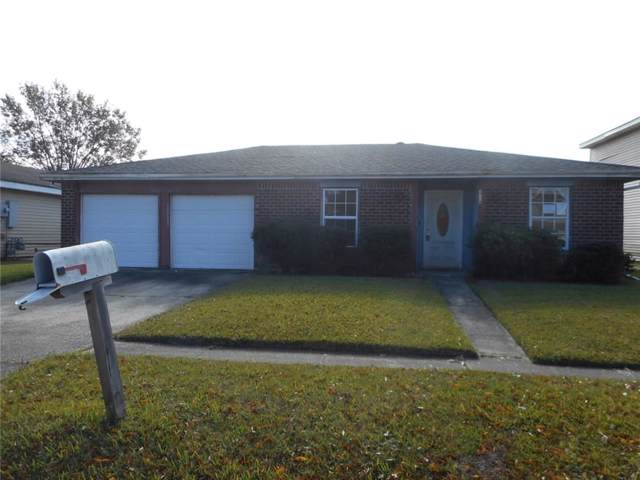 3709 Dulaney Drive, Harvey, LA 70058 (MLS #2231677) :: Crescent City Living LLC