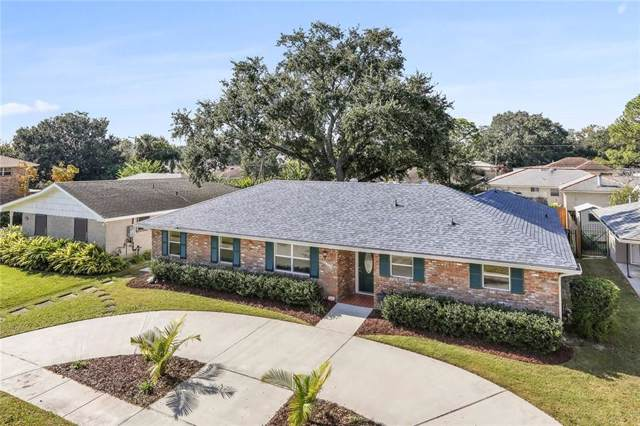 4704 Green Acres Court, Metairie, LA 70003 (MLS #2231678) :: Crescent City Living LLC
