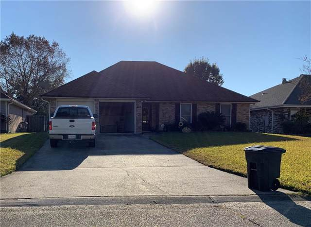 119 Moonraker Drive, Slidell, LA 70458 (MLS #2231684) :: Robin Realty