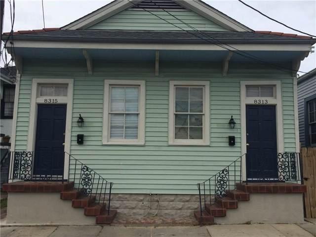 8315 Nelson Street, New Orleans, LA 70118 (MLS #2231686) :: Crescent City Living LLC