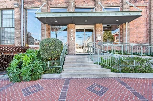 920 Poeyfarre Street #243, New Orleans, LA 70130 (MLS #2231708) :: Inhab Real Estate