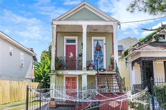 4618 Clara Street, New Orleans, LA 70115 (MLS #2231715) :: Robin Realty