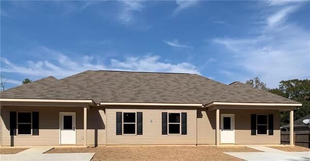 103 Tina Drive, Hammond, LA 70403 (MLS #2231718) :: Turner Real Estate Group