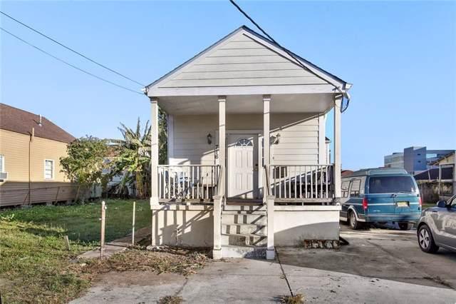 716 S Salcedo Street, New Orleans, LA 70125 (MLS #2231723) :: Robin Realty
