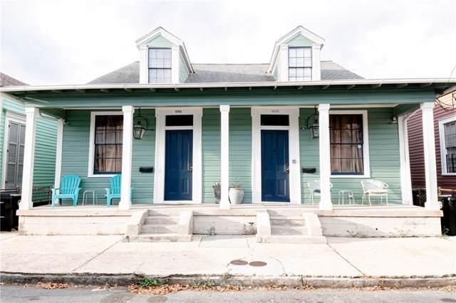 2311 Royal Street, New Orleans, LA 70117 (MLS #2231754) :: Robin Realty