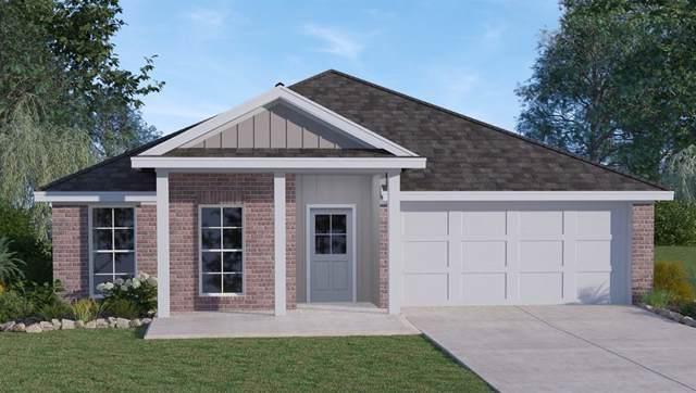 47380 Johns Cove, Robert, LA 70455 (MLS #2231755) :: Inhab Real Estate