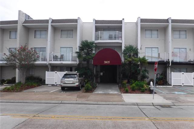 3805 Houma Boulevard C118, Metairie, LA 70006 (MLS #2231768) :: Inhab Real Estate