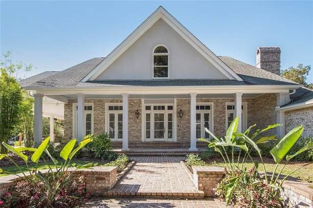 9 Magnolia Gardens Drive, Covington, LA 70433 (MLS #2231783) :: Nola Northshore Real Estate