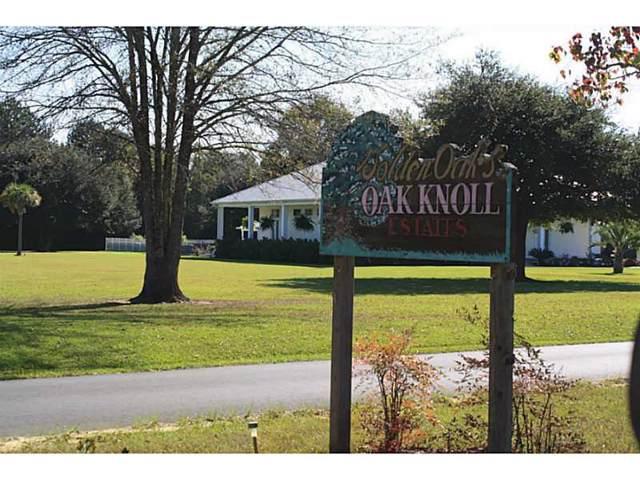 Lot 29 Camellia Road, Abita Springs, LA 70420 (MLS #2231784) :: Amanda Miller Realty