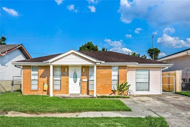 3752 W Louisiana State Drive, Kenner, LA 70065 (MLS #2231829) :: Parkway Realty
