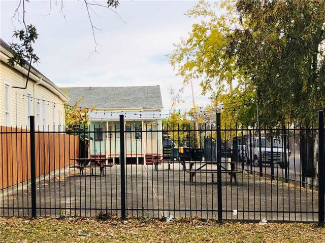 4202 S Carrollton Avenue, New Orleans, LA 70119 (MLS #2231839) :: The Sibley Group