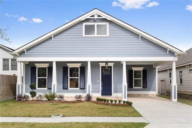 6 Magnolia Place, Jefferson, LA 70121 (MLS #2231850) :: Parkway Realty