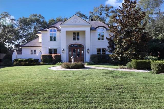 216 Evangeline Drive, Mandeville, LA 70471 (MLS #2231854) :: Turner Real Estate Group