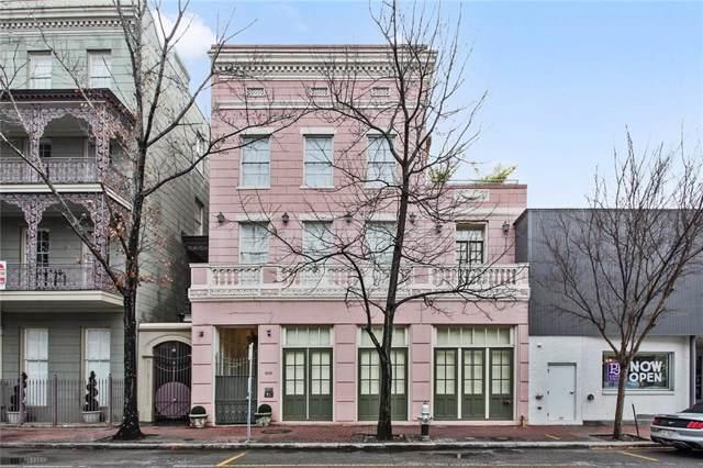 828 St Charles Avenue #4, New Orleans, LA 70139 (MLS #2231866) :: Inhab Real Estate