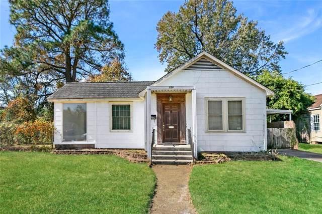 220 Steele Boulevard, Baton Rouge, LA 70808 (MLS #2231917) :: Turner Real Estate Group