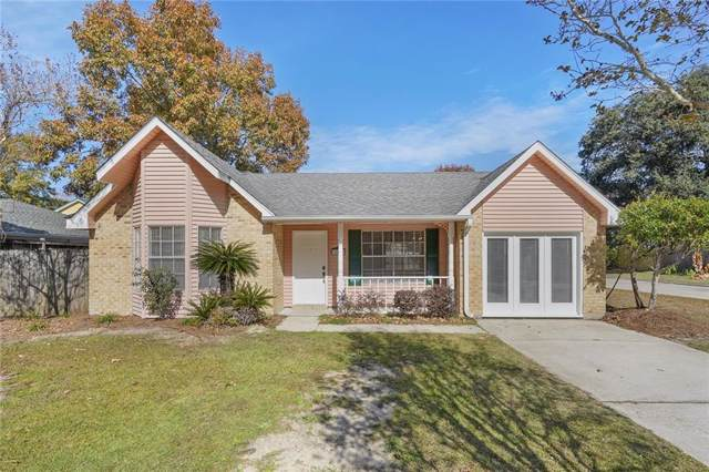 101 Forest Loop, Mandeville, LA 70471 (MLS #2231919) :: Turner Real Estate Group