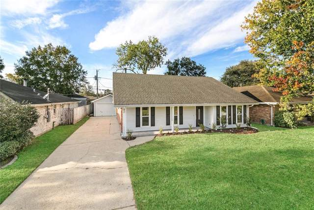 231 Ormond Village Drive, Destrehan, LA 70047 (MLS #2231940) :: Amanda Miller Realty