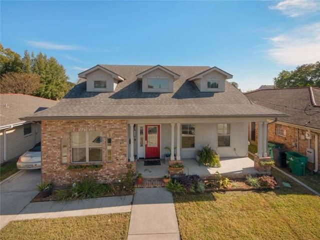 1013 Rosa Avenue Avenue, Metairie, LA 70005 (MLS #2231983) :: Parkway Realty