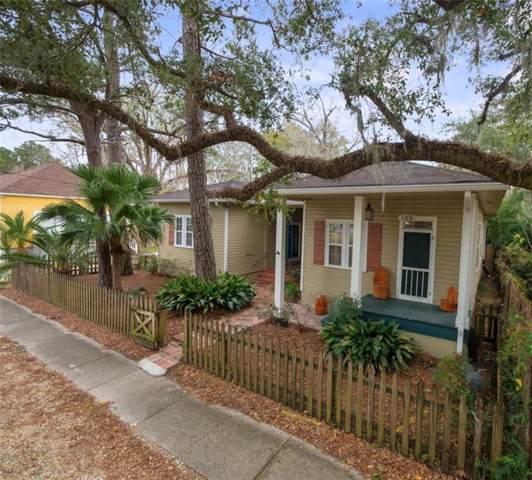 103 Eighth Street, Madisonville, LA 70447 (MLS #2231987) :: Inhab Real Estate
