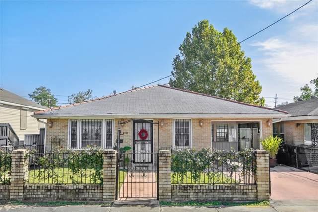 2407 Mazant Street, New Orleans, LA 70117 (MLS #2231988) :: Inhab Real Estate