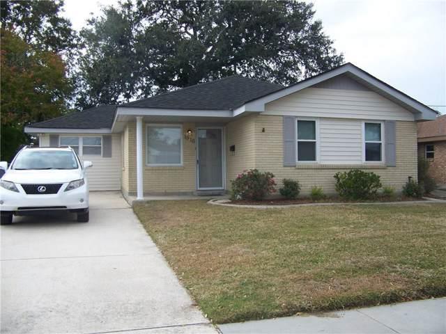 1916 Frankel Avenue, Metairie, LA 70003 (MLS #2231996) :: Watermark Realty LLC