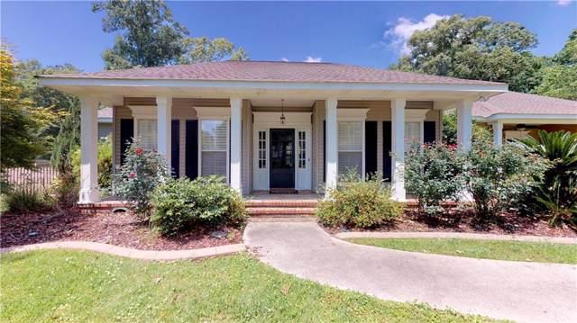 126 Tchefuncte Parc Drive, Madisonville, LA 70447 (MLS #2232029) :: Inhab Real Estate