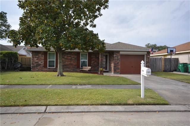3124 Cove Lane, Marrero, LA 70072 (MLS #2232072) :: Inhab Real Estate