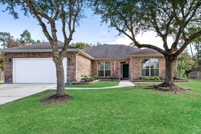 1008 Wallace Court, Slidell, LA 70461 (MLS #2232132) :: Inhab Real Estate