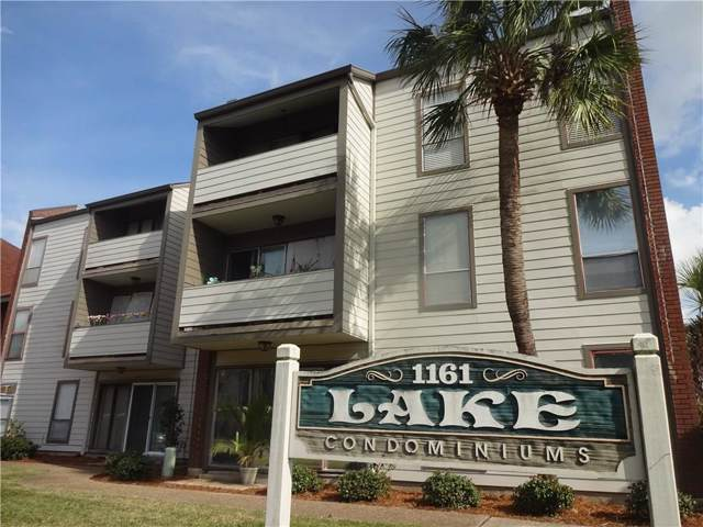 1161 Lake Avenue #220, Metairie, LA 70005 (MLS #2232150) :: Watermark Realty LLC