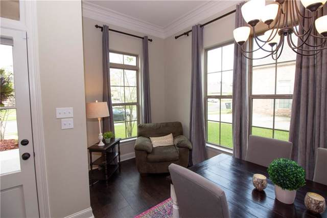 14344 Coursey Cove Avenue, Baton Rouge, LA 70817 (MLS #2232156) :: Turner Real Estate Group