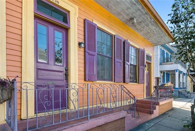 1428 Chartres Street, New Orleans, LA 70116 (MLS #2232177) :: Inhab Real Estate