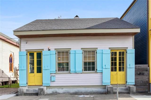 1015 St Roch Avenue, New Orleans, LA 70117 (MLS #2232186) :: Inhab Real Estate