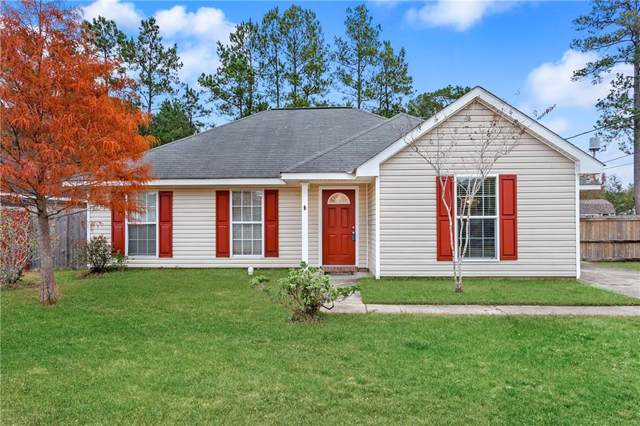 16249 Charleton Drive, Hammond, LA 70401 (MLS #2232259) :: Turner Real Estate Group