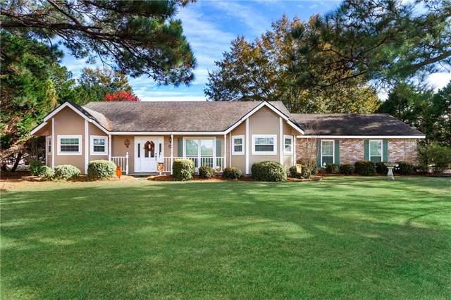 1111 Lynnwood Drive, Franklinton, LA 70438 (MLS #2232261) :: Inhab Real Estate