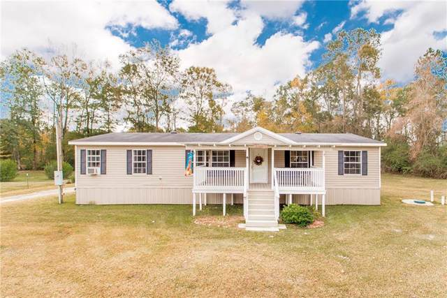 14422 W Highway 1064 Highway, Natalbany, LA 70451 (MLS #2232283) :: Turner Real Estate Group