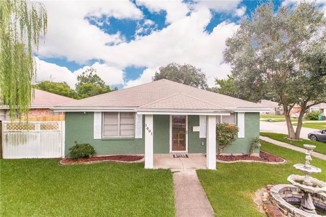 1601 Feronia Street, Metairie, LA 70005 (MLS #2232333) :: Watermark Realty LLC