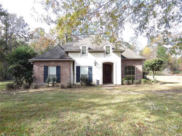 42108 Autumn Drive, Hammond, LA 70403 (MLS #2232338) :: Robin Realty