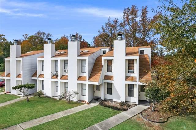 340 Mariners Boulevard #1, Mandeville, LA 70448 (MLS #2232339) :: Inhab Real Estate