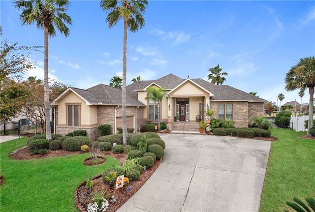278 Spinnaker Drive, Slidell, LA 70458 (MLS #2232341) :: Turner Real Estate Group