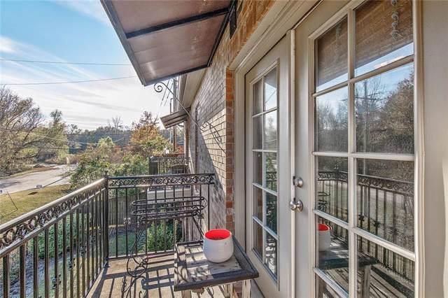 888 S Kenilworth Parkway 7D, Baton Rouge, LA 70820 (MLS #2232373) :: Turner Real Estate Group
