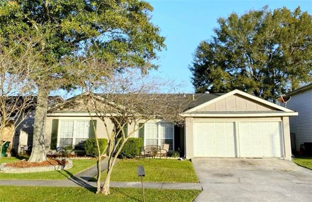 3844 Liro Lane, Harvey, LA 70058 (MLS #2232376) :: Parkway Realty