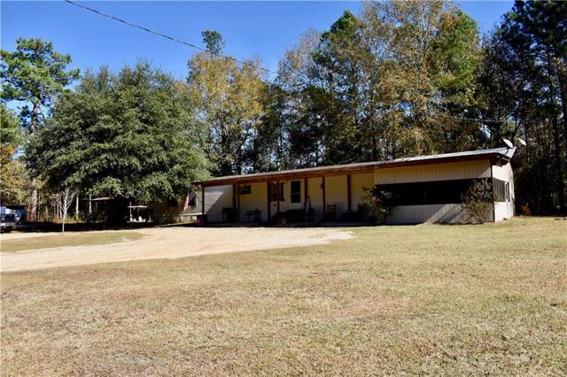 27720 Nobles Cemetery Road, Franklinton, LA 70438 (MLS #2232409) :: Turner Real Estate Group