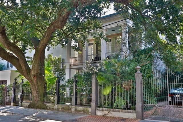 1420 Polymnia Street, New Orleans, LA 70130 (MLS #2232432) :: Inhab Real Estate