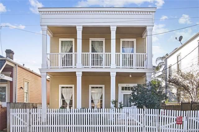 910 Pleasant Street, New Orleans, LA 70115 (MLS #2232434) :: Inhab Real Estate