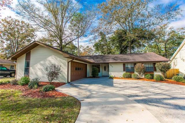 511 Edgewood Drive, Slidell, LA 70460 (MLS #2232495) :: Top Agent Realty