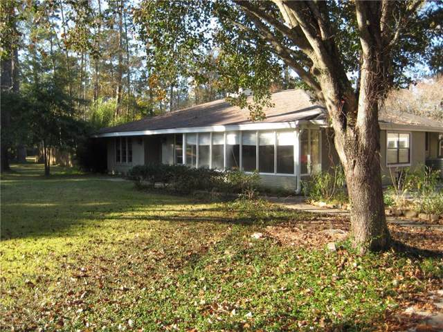 15 Pinecrest Drive, Covington, LA 70433 (MLS #2232530) :: Turner Real Estate Group